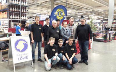 Falkenseer Löwe 2019 – Die Gewinner stehen fest!