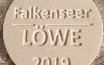 Falkenseer Löwe 2019